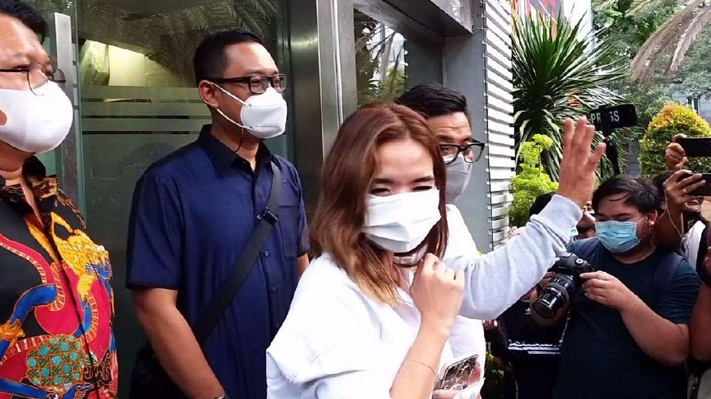 Polisi Ungkap Alasan Ahli Forensik Kesulitan Analisis Video Syur Mirip Gisel