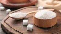 4 Gula Diet Rendah Kalori untuk Kesehatan yang Bisa Dicoba