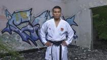 Jintar Simanjuntak Dulu Atlet, Kini Pelatih Karate Olimpiade Tokyo