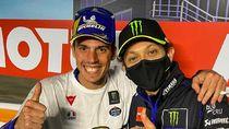 Joan Mir Sebut Daftar Rivalnya Musim Depan, Rossi-Morbidelli Tak Masuk Hitungan