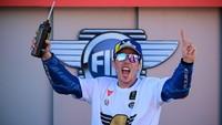 Tekad Mir Juara Lagi agar Marquez Tak Disebut-sebut Terus