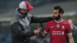 Karena Mohamed Salah Sangatlah Penting bagi Liverpool