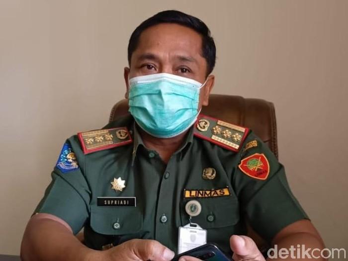 Kepala Dinsos P3A Ponorogo Supriyadi