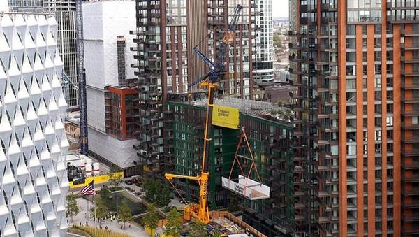 Saat ini, pekerjaan konstruksi terakhir sedang diselesaikan dengan harapan dapat dibuka untuk umum dalam waktu beberapa bulan.