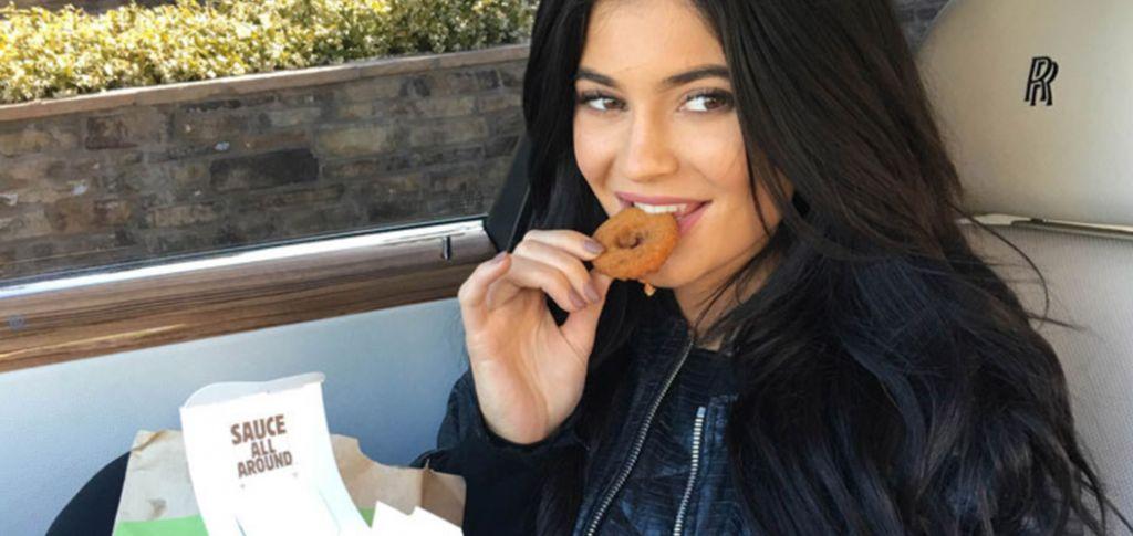 Menu McDonald's Favorit Kim Kardashian dan Kylie Jenner