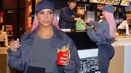 Ini Menu McDonalds Favorit Kim Kardashian dan Kylie Jenner