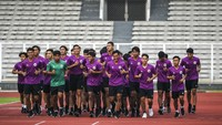 Timnas U-19 Tak Ada Jam Malam, Serdy dan Yudha Keluyuran Tanpa Izin