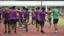 PSSI Segera Tentukan Lokasi TC Timnas U-19 di Luar Negeri