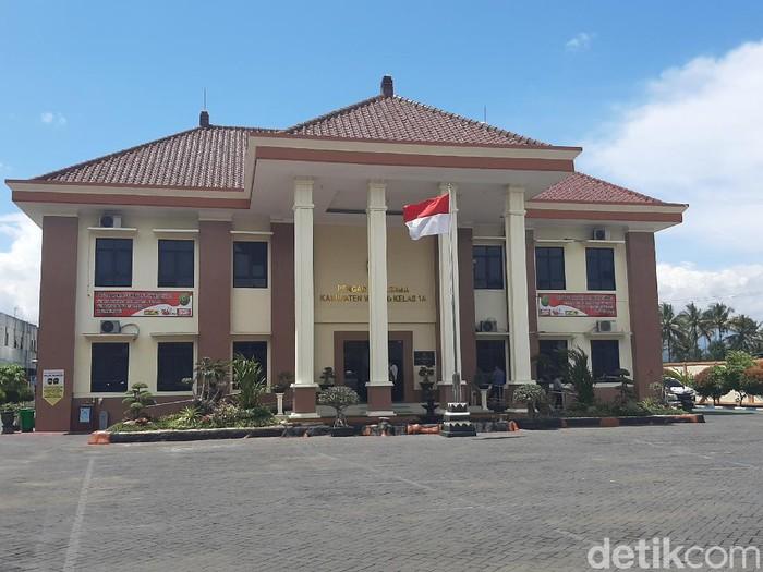 Pengadilan Agama Kabupaten Malang