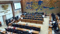 DPR Bahas RUU tentang Jalan, Mau Fokus soal Disabilitas