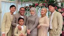 Soal Undang Rizky Febian di Nikahan Sule-Nathalie, Ini Kata Putri Delina