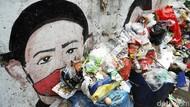 LIPI: Sampah Medis di Teluk Jakarta Meningkat saat Pandemi COVID-19, Bahaya!