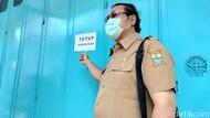 Belasan Karyawan Positif COVID-19, Toko Alkes-Apotek di Cirebon Ditutup