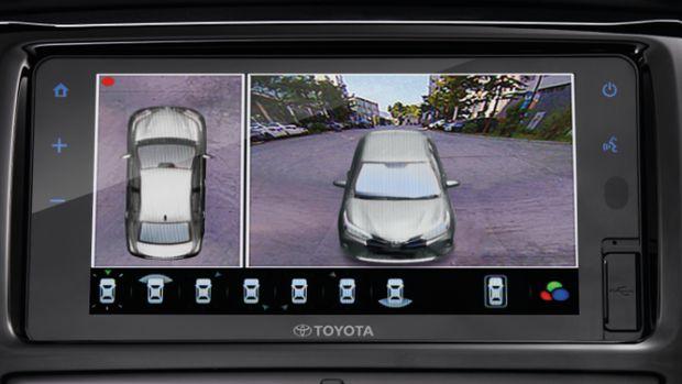 Toyota Vios facelift versi Malaysia