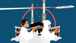 Kemenag Pelajari Larangan Masuk Saudi, Termasuk soal Sinovac Tak Diakui