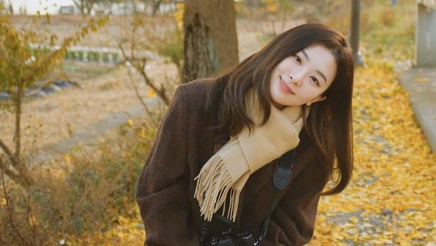 10 Potret Seulgi Red Velvet Ini Bikin Ambyar Hati Fans