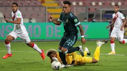 Peru Vs Argentina: Albiceleste Menang 2-0 di Kandang Los Incas