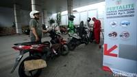 Malang Diguncang Gempa M 6,7, Stok BBM dan LPG Dipastikan Aman
