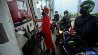 Aturan yang Bikin Harga BBM di Sumut Naik