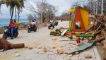 Badai Iota Terjang Kolombia