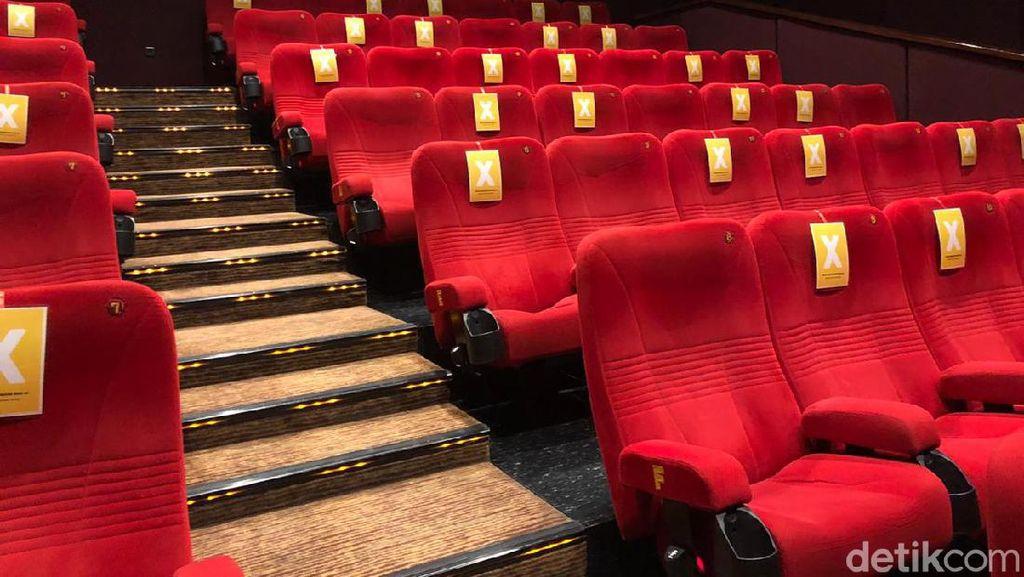 3 Bioskop di Sleman Beroperasi Terbatas, Ini Lokasinya
