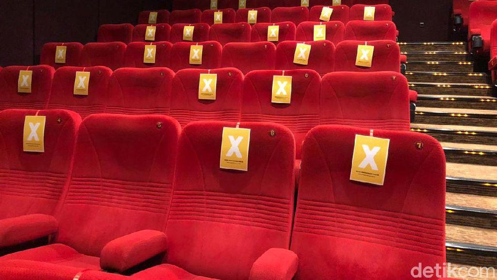 Sensasi Baru, Bioskop di Korsel Bisa Dipakai Main Game