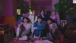 Dalam Sepekan, BTS Cuan Rp 1,13 Triliun dari Album BE