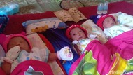 Fakta dari Cerita Wanita Lahirkan 3 Bayi Kembar hingga Berutang Rp 43 Juta