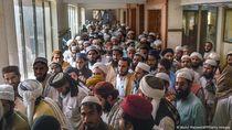 Universitas Jihad Pakistan Berbangga Atas Alumninya