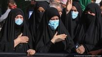 Tatkala Upacara Pemakaman Dipindahkan ke Facebook Selama Pandemi Corona