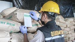 China hingga Irak Impor Kelapa Parut Asal Sulut