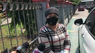 Vanessa Angel Serahkan Diri, Ibu Mertua Nangis di Depan Rutan