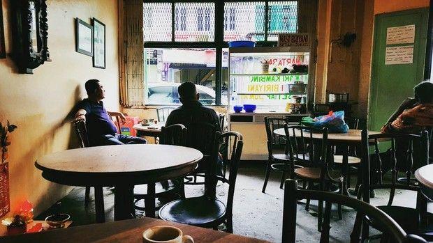 Ini 5 Kedai Kopi Berusia Ratusan Tahun di Berbagai Negara