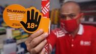 Bos Sampoerna: Pedagang Jangan Pernah Jual Rokok ke Anak di Bawah Umur!