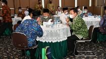 Bamsoet di Milad Muhammadiyah: Indonesia-Muhammadiyah Tak Terpisahkan