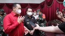 Ketua MPR Harap Pilkada Serentak Damai dan Jalankan Prokes