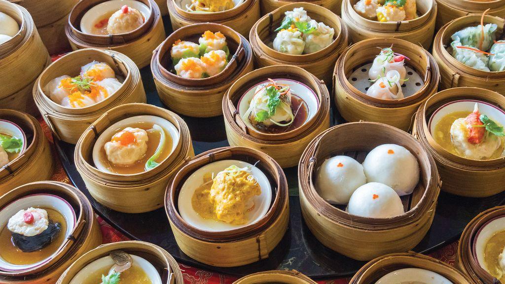 Kisah 5 Pramugari Cantik yang Jualan Makanan Saat Pandemi