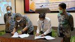Kontrak Proyek Rumah Sakit Pendidikan UIN Alaudin Makassar