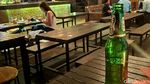 Top 5 Foto Pekan Ini: Imbas & Korban Rizieq-RUU Minuman Beralkohol