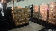 Logistik Surat Suara Pilkada Depok Sudah Tiba