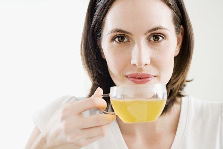 Manfaat Minum Teh Hijau di Pagi Hari, Bisa Turunkan Darah Tinggi