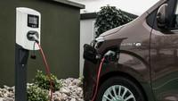 Ekstrem! Perusahaan Israel Bikin Baterai Mobil Lima Menit Dicas Bisa Penuh
