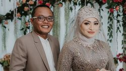 Dinikahi Sule, Gaya Hijab Nathalie Holscher Dinyinyirin, Ini Kata Sang Stylist