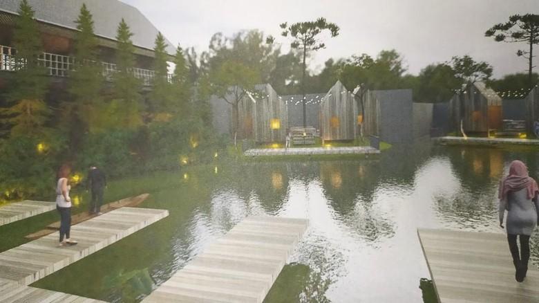 obyek wisata Kolam Renang Tirta Winaya