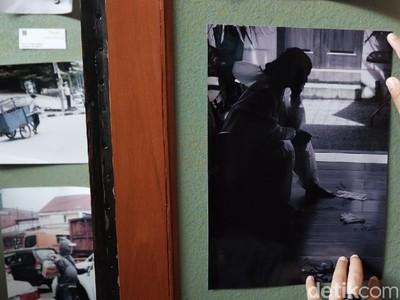 Kilas Balik Pilu Pandemi Lewat Pameran Foto Beyond Pandemic