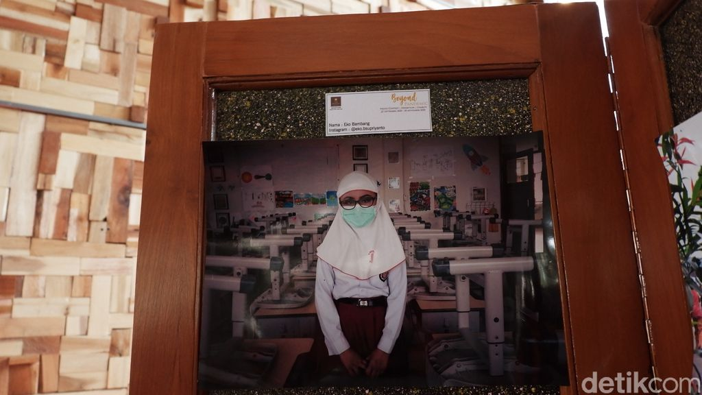 Pameran foto Beyond Pandemic
