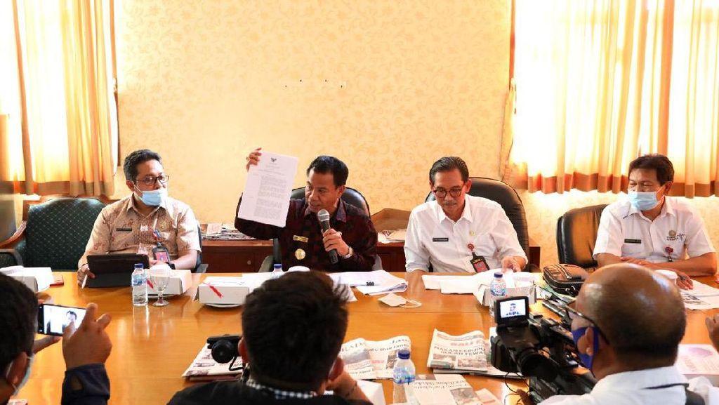 Pemkab Badung Siap Cairkan Dana Hibah Rp 663 M untuk Hotel & Restoran