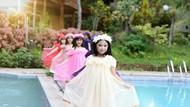 Keano Kids Gelar Fashion Cinema Bangkitkan Semangat Model Cilik