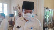 Polisi Periksa Pjs Bupati Cianjur soal Dugaan Pelanggaran Prokes Demo Buruh