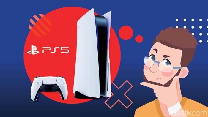 Podcast Tolak Miskin: PS5 Rilis Pas Corona, Beli Sekarang atau Ntar Aja?